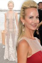 Lady Victoria Hervey
