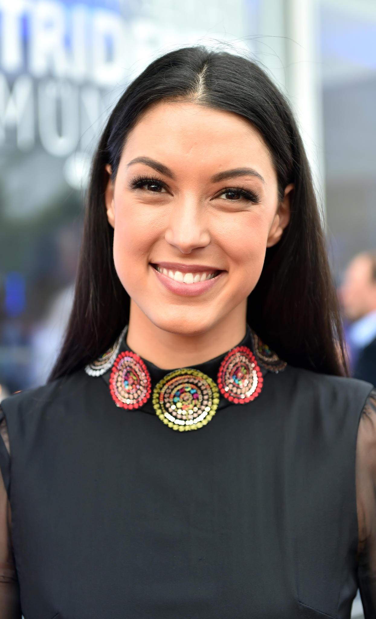 Rebecca Mir kritisiert das Verhalten von GNTM-Vanessa.
