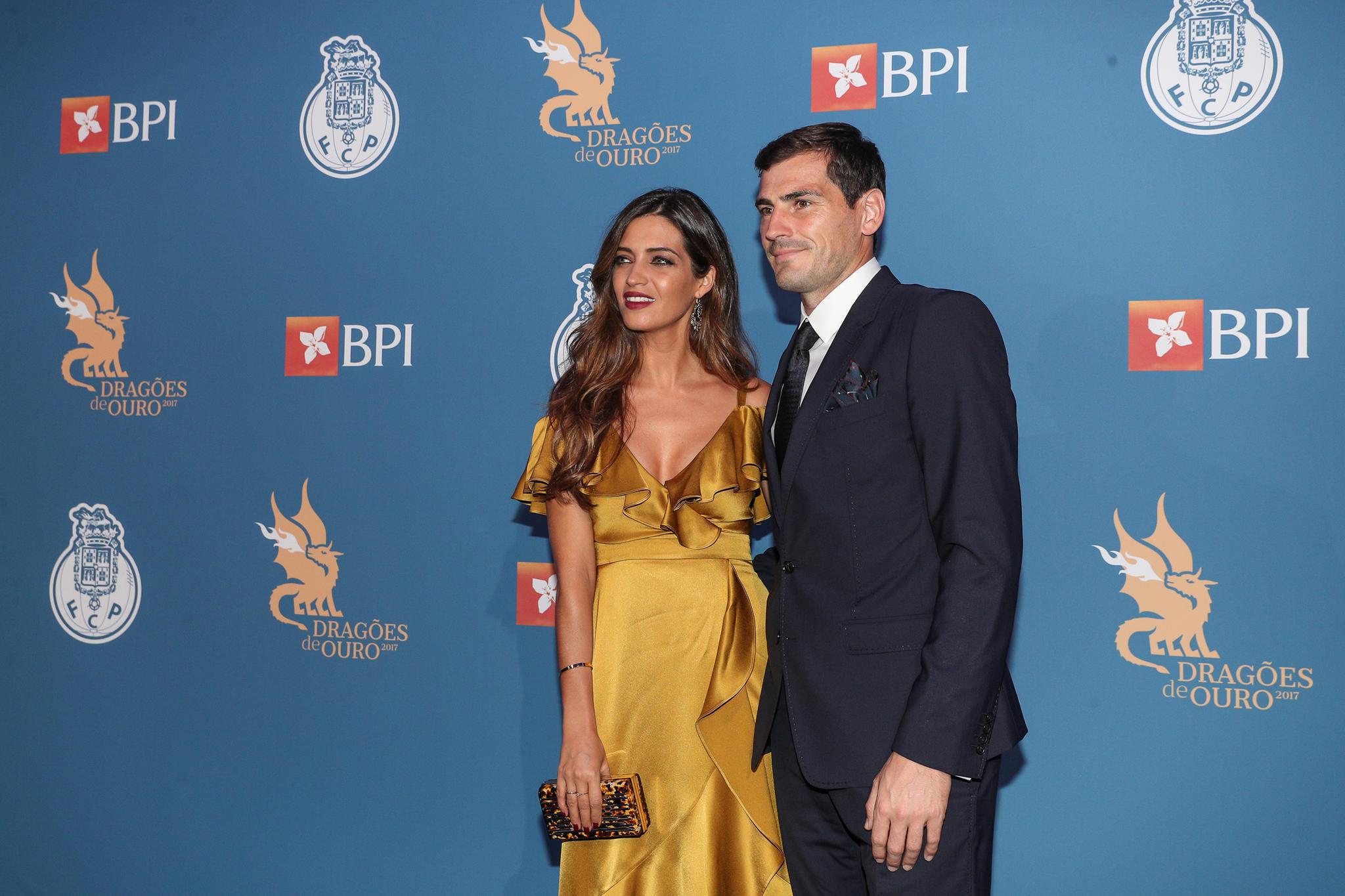 Casillas: Herzinfarkt folgte Krebsdiagnose bei seiner Frau