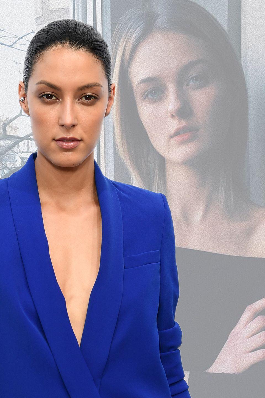 Rebecca Mir,Vanessa Stanat