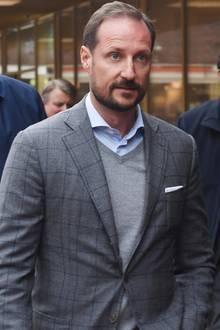Prinz Haakon