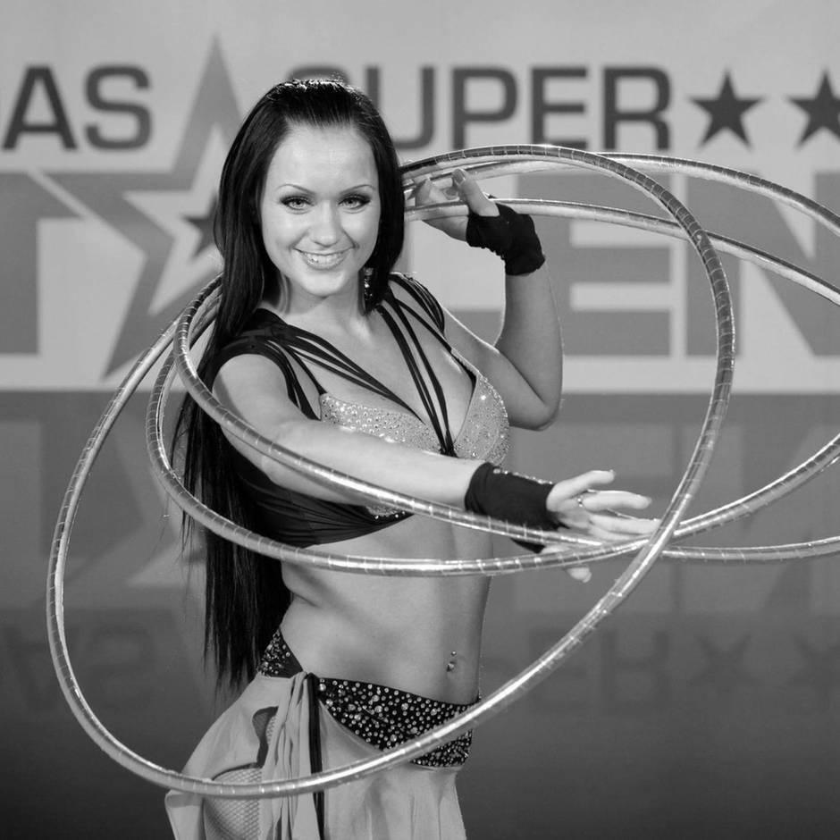 """""""Das Supertalent""""-Kandidatin tot aufgefunden"""