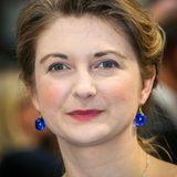 22. Mai 2019  Stéphanie von Luxemburg posiert bei der Veranstaltung für ein Porträtfoto.