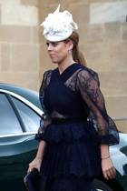 Herzogin Sarah von York, Prinzessin Beatrice,Edoardo Mapelli Mozzi