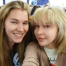 Tatjana und Theresia