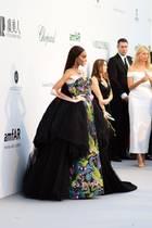 amfAR-Gala 2019: Die Tops und Flops des Glamour-Events an der Côte d'Azur