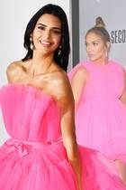 Kendall Jenner, Jennifer Lopez