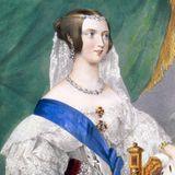 24. Mai 2019  Königin Victoria, die Ururgroßmutter von Queen Elizabeth wurde heute vor 200 Jahren im Kensington-Palast geboren.
