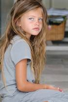 Endlich volljährig: Thylane Blondeau: Wie das schönste Mädchen der Welt jetzt mit 18 Jahren aussieht