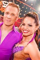 Oliver Pocher, Let's Dance, Christina Luft