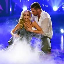Benjamin Piwko, Isabel Edvardsson, Let's Dance
