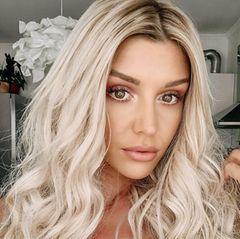 Mai 2019  Jetzt steht es fest - Gerda Lewis ist die Bachelorette 2019. In der TV-Showwird sie sich mit blonder Mähne auf die Suche nach ihrem Traummann begeben.