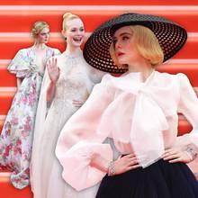 Elle Fanning in Cannes: Ihre Glamour-Looks stellten alles in den Schatten