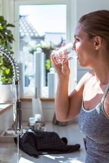 Tipps zum Abnehmen: So hilft Ihnen eine aufgeräumte Küche beim Abnehmen