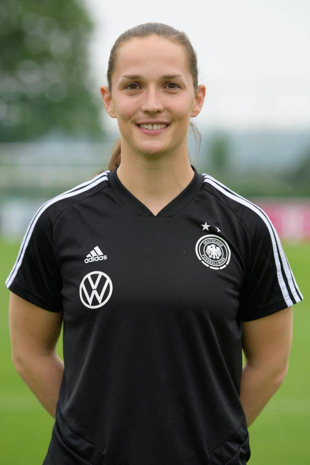 Fussball Wm 2019 Das Ist Der Kader Der Deutschen