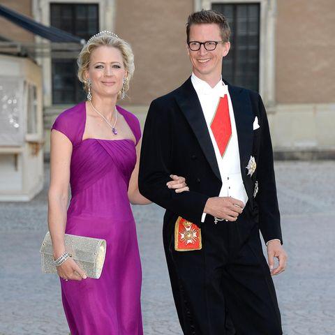 Anna + Manuel von Bayern
