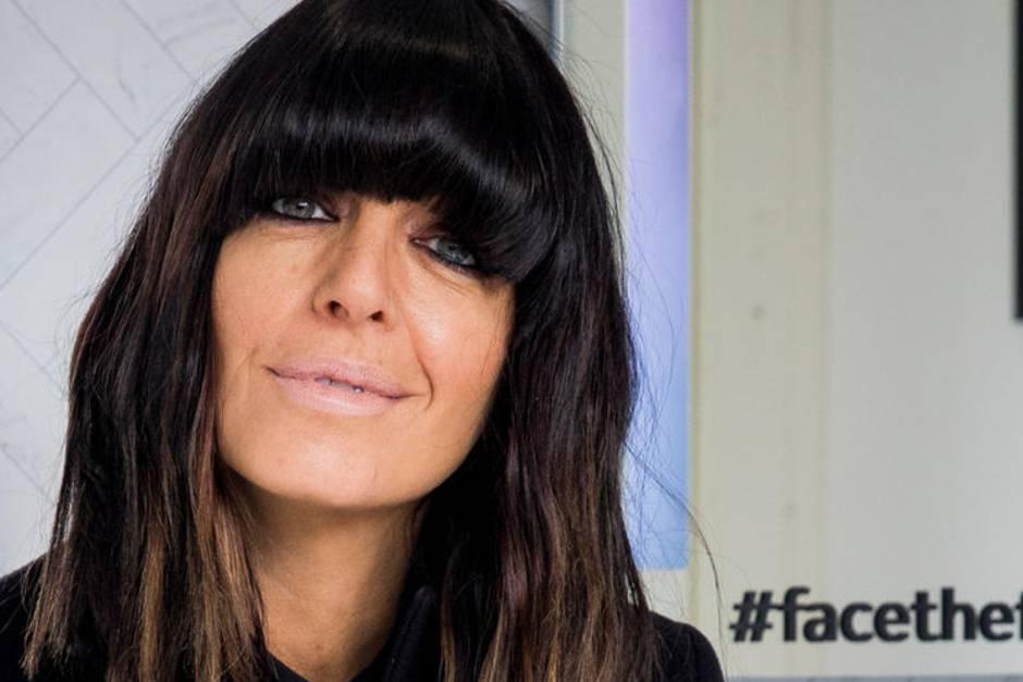 Claudia Winkleman wirbt für die Kosmetikmarke No7