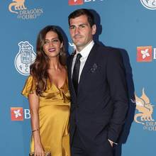 Sara Carbonero, Iker Casillas