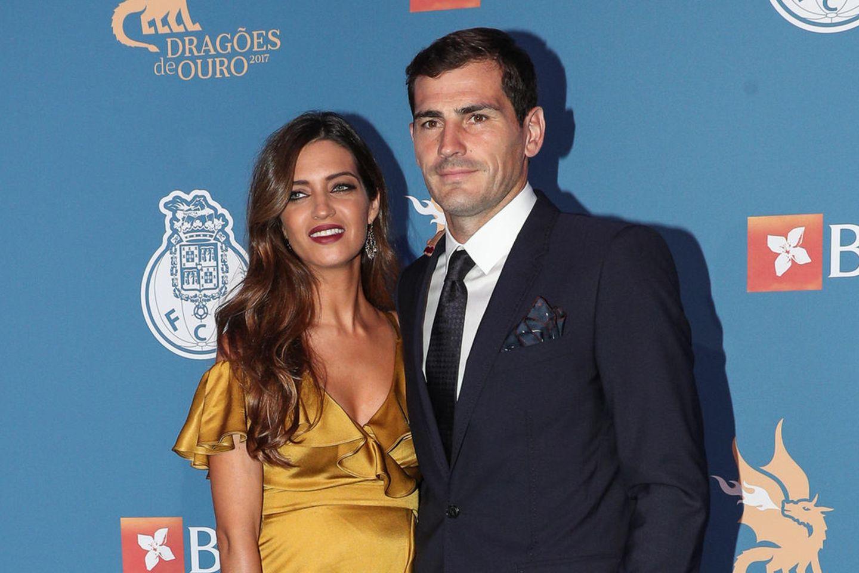 Iker Casillas: Seine Frau hat die OP überstanden | GALA.de