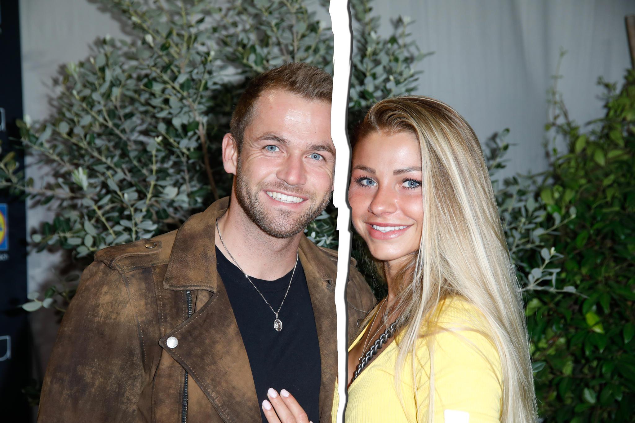 Philipp Stehler und Antonia Elena