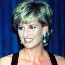Prinzessin Diana (1961-1997)
