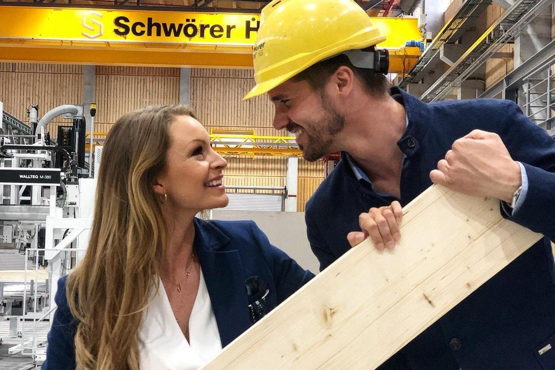 Jana Julie Kilka + Thore Schölermann