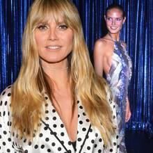 Happy Birthday, Heidi!  Zum Geburtstag zeigt GALA, wie sich das Model im Laufe ihrer Karriere verändert hat.