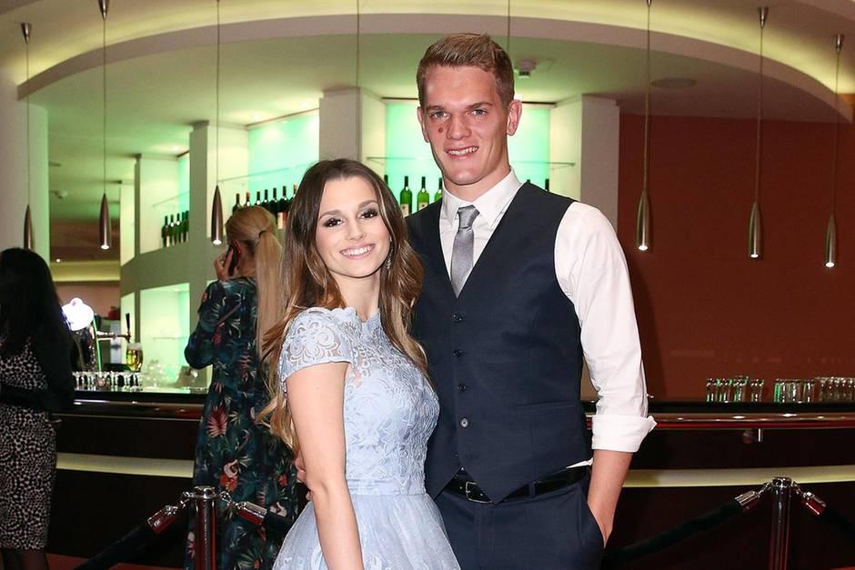 Matthias + Christina Ginter