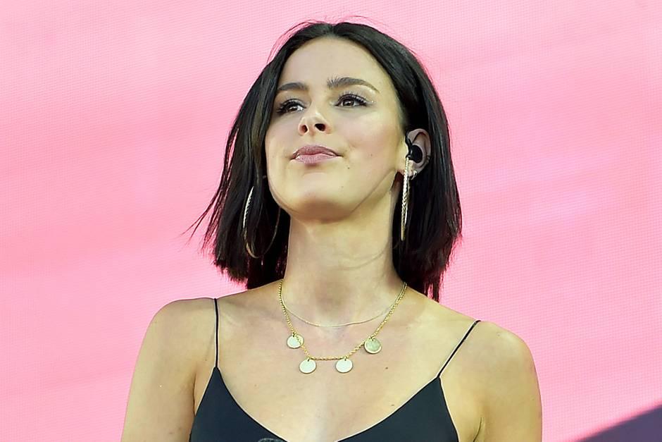 Lena meyer landrut brüste video