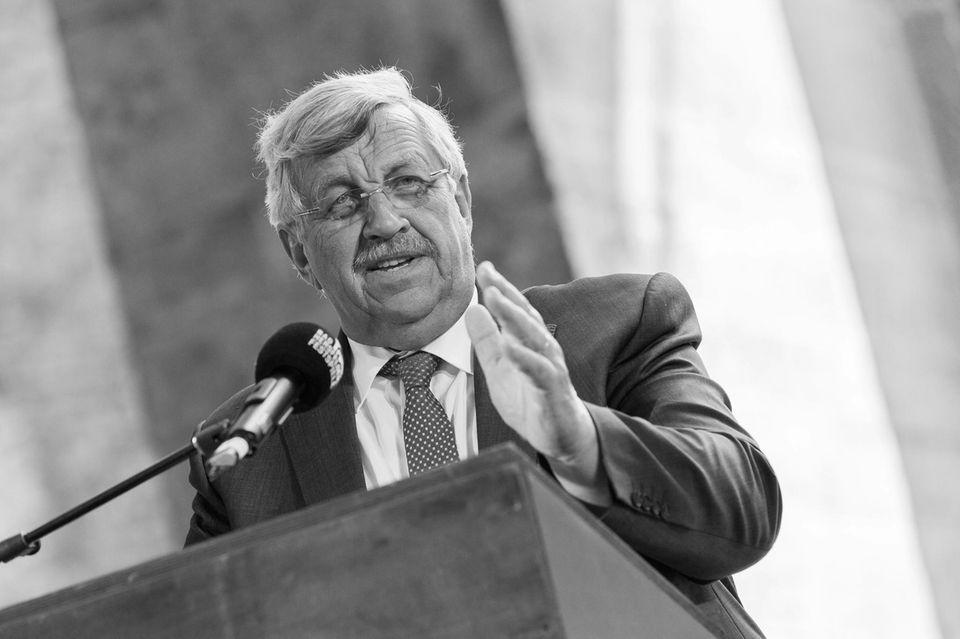 Walter Lübcke