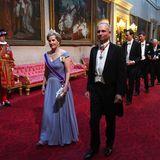Gräfin Sophie von Wessex,David Lidington