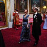 Prinz Edward, Susan Hammond