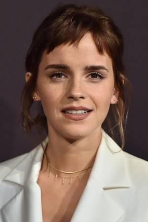 Emma Watson ist bekannt für ihren frechen Micro-Pony.
