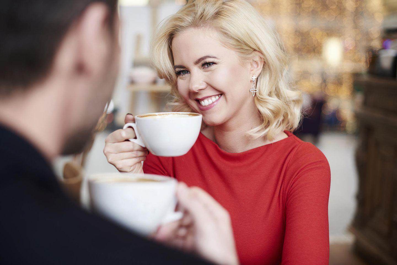 Wie sieht das perfekte erste Date aus? Die Partnervermittlerin gibt Auskunft und hilft bei der Suche nach der wahren Liebe.