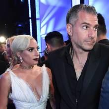Lady Gaga und Christian Carino