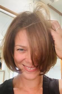 Frisuren fur schulterlanges haar 2019