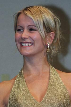 Emma Parker Bowles