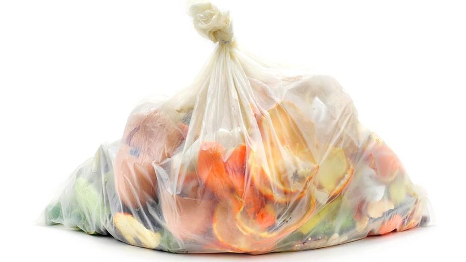Sind Bio-Müllbeutel wirklich biologisch abbaubar?