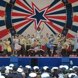 Festakt zum 75. Jahrestag des D-Day in Portsmouth
