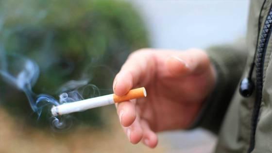 Durfen schizophrene mit dem rauchen aufhoren