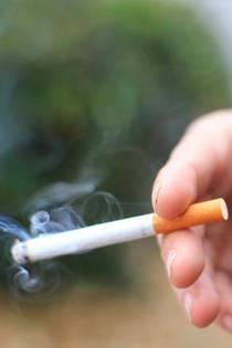 Mit diesen Tipps schafft man es endlich mit dem Rauchen aufzuhören
