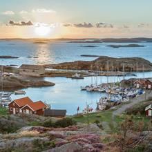 Schweden zählt zu den schönsten Ländern der Welt.