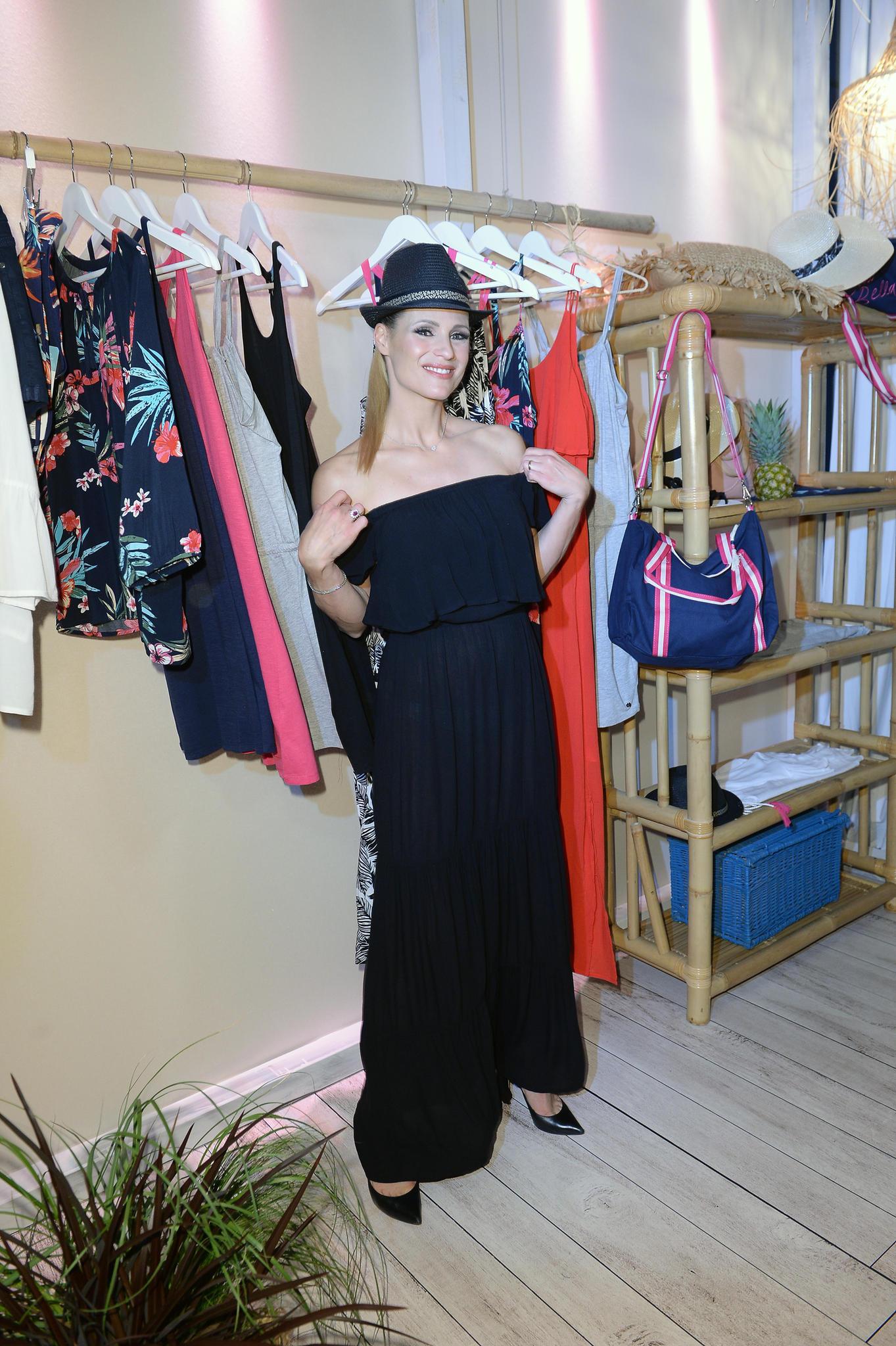 Bei Aldi Süd gibt es jetzt italienischen Sommer-Style à la Michelle Hunziker.