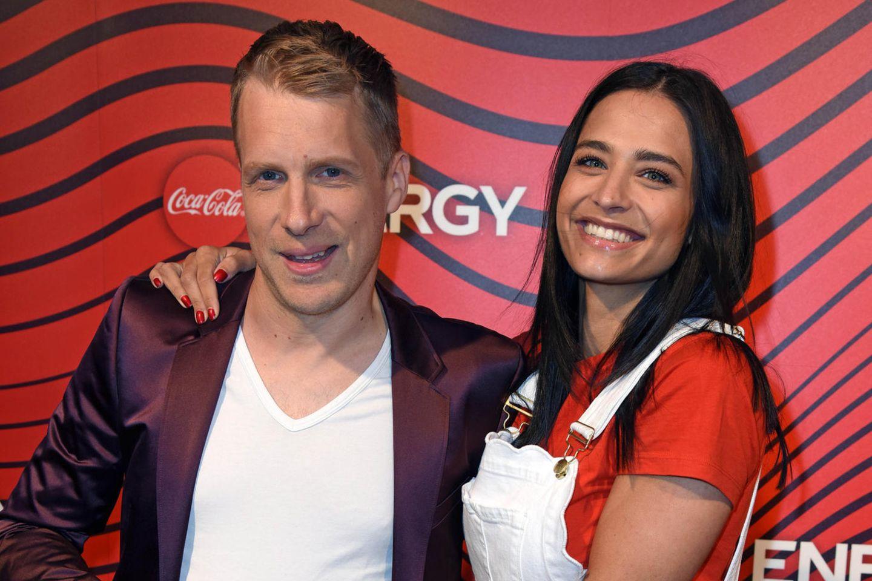 Oliver Pocher, Amira Aly