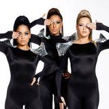 """Von 2006 bis 2011 bilden Bahar Kizil, Senna Gammour und Mandy Capristo die erfolgreiche Popstars-Band """"Monrose"""". Mit Songs wie """"Shame"""" und """"Hot Summer"""" stürmen sie die Charts und sind das musikalische Highlight vieler Events."""