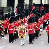 Mit den Soldaten kommt die Musik!