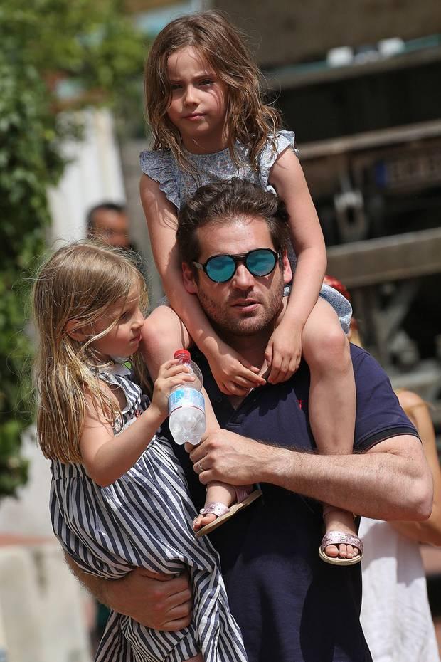 Warum sind Väter so schützend ihrer Töchter Dating