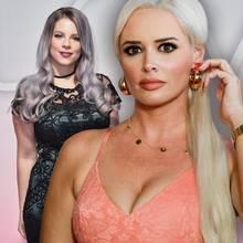 Jenny Frankhauser, Daniela Katzenberger