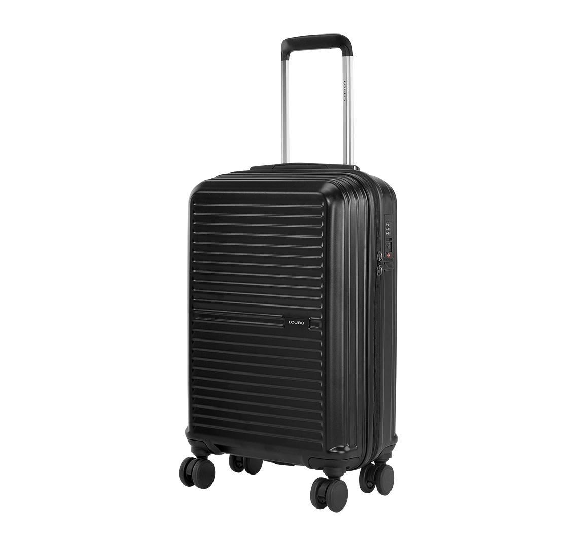 Koffer von Loubs