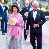 Seit 1992 vergibt König Carl Gustaf den Preis für herausragende Leistungen auf dem Gebiet der Musik, jeweils an einen klassischen Musiker sowie an einen Popkünstler. Zur Verleihung begleitet ihn seine Frau Königin Silvia.